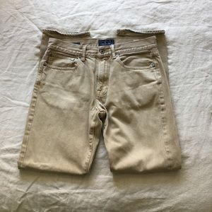 Lucky Brand 121 Heritage Slim Jeans 32x32